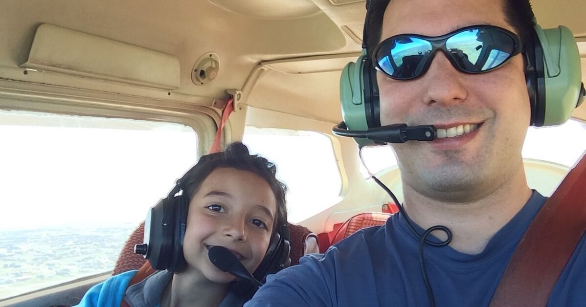 Why Getting My Pilot's License Was One of the Best Things I Ever Did