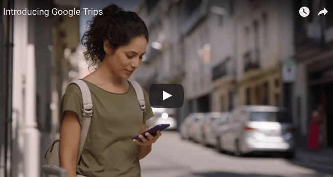 Google Trips App: The Ultimate Answer to Traveling