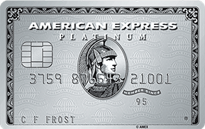 Platinum Card® from American Express