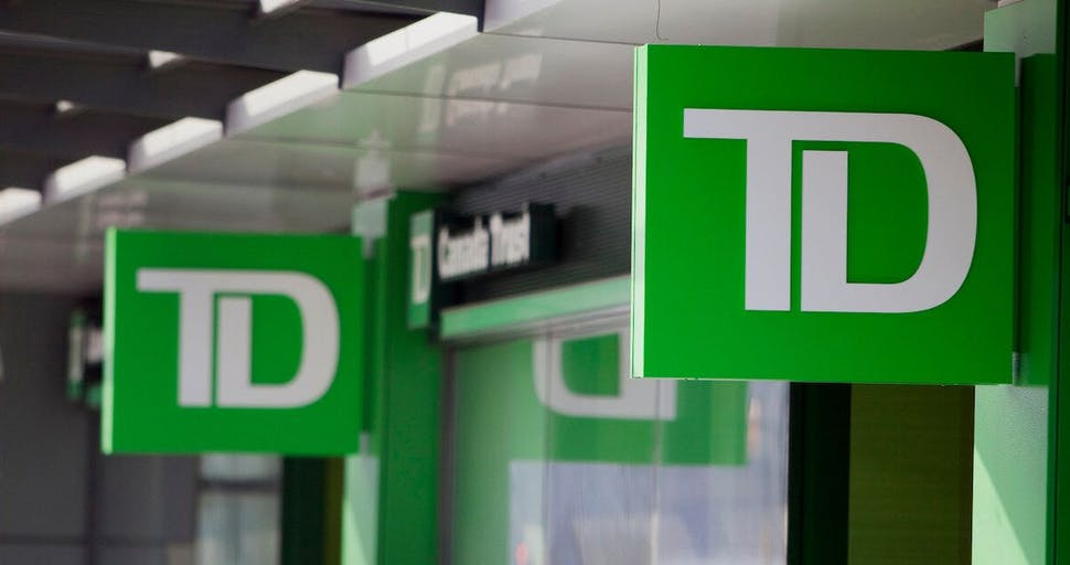 The Best Td Bank Credit Cards Complete Review Financebuzz