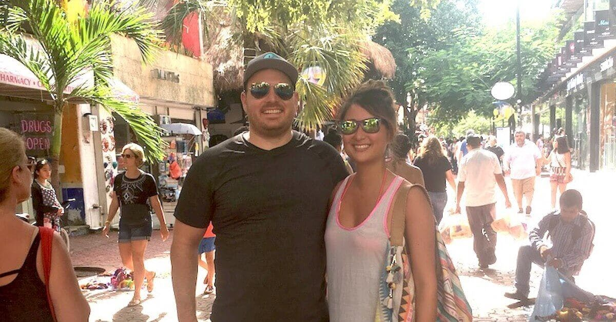 5 Perfect Days in Playa Del Carmen Using Credit Card Points