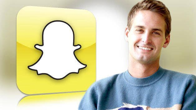Snapchat CEO is Worth More than Who?💰👻💰