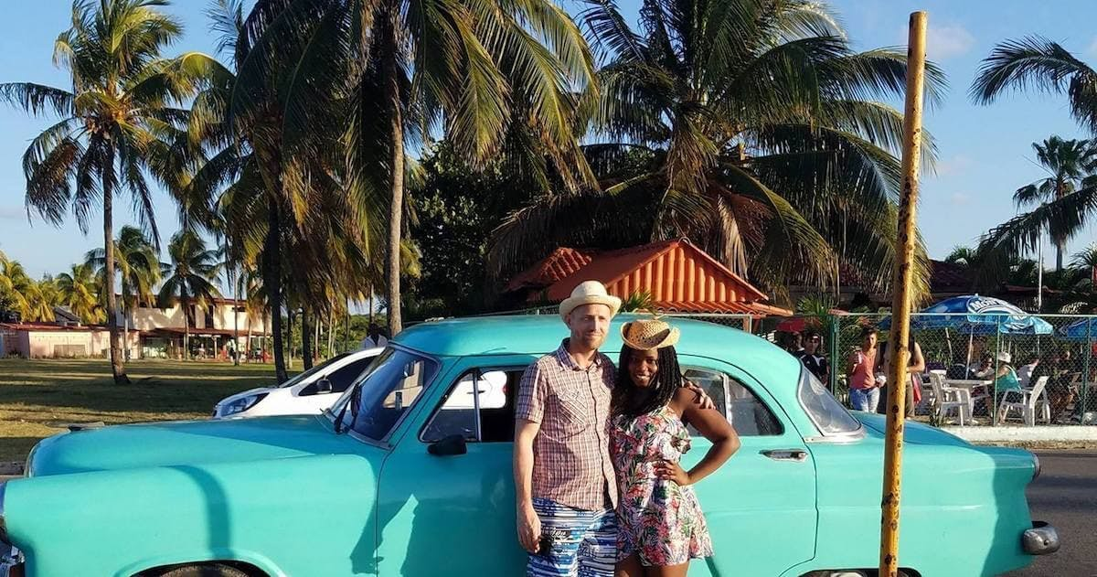 How My Fiancé and I Booked a 6-Day Trip to Cuba for $100
